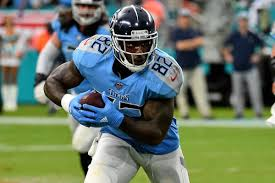 Titans Offseason Roster Breakdown Tight Ends Music City