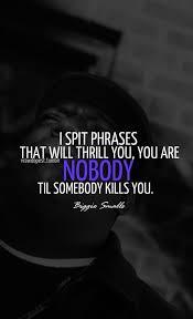 Biggie Quotes Extraordinary Biggie Smalls Sad Quotes Quotes