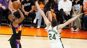 Bucks vs Suns live stream: How to watch NBA Finals Game 2 online