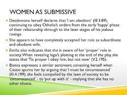 othello shakespeare assignment iuml examine the ways shakespeare 17 women