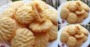 Bentuk kue yang sederhana juga membuat kue menjadi jenis mentega sebanyak 300 gram. Resep Kue Kelapa Tanpa Telur Bikinnya Mudah Dan Murah Meriah Hasilnya Enak Gurih Dan Renyah Resep Spesial