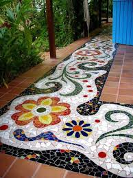28 stunning mosaic projects for your garden amazing diy interior