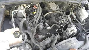 Knock Sensor Replacement 2004 GMC Yukon 5 3 L Engine Final - YouTube