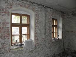 Neue Fenster Im Massiven Altbau Fenster Massiven Altbau