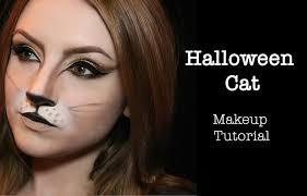 cat makeup tutorial a step step photo makeup cat makeup tutorial