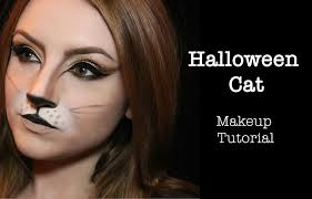cat makeup tutorial a step step photo makeup cat makeup tutorial
