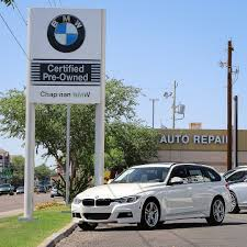 Chapman Bmw On Camelback Home Facebook