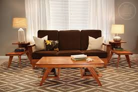 Small Picture Creative of Retro Living Room Furniture with Retro Living Room
