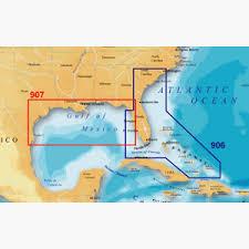 Mapsend Bluenav Charts Amazon Com Magellan Mapsend Bluenav Xl3 Charts For Meridian