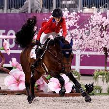 Jessica Springsteen Wins Olympic Silver ...