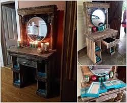 diy vanity table ideas. estimate diy 10 cool diy makeup vanity table ideas 2