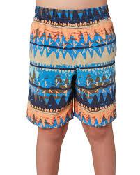 Youth Boys Baggies Shorts