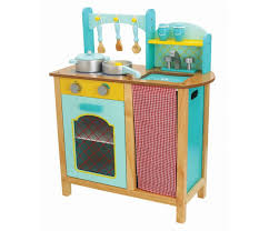 Cocina Infantil Azul Andreu Toys
