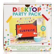 office birthday decoration. office birthday decoration kit