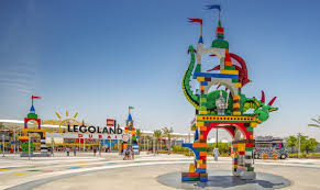 Water Tower Theater Seating Chart Legoland Dubai Tickets Timings Rides Location Map