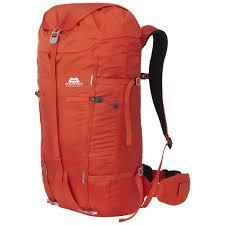 <b>Mountain equipment</b> Tupilak 37+ Красный, Snowinn Рюкзаки