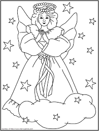 Religious Coloring Pages For Christmas Fun For Christmas Halloween