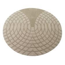 vp infinitus round carpet