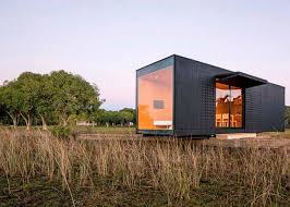 Best Small Modular Home Design in Brazil