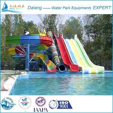 swimming pool with slide swimming pool slide ideas pools for water outdoor swimming pool slides