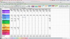Personal Finances Spreadsheet Personal Finance Spreadsheet From Paper Spark