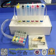 View online or download epson stylus photo 1410 series service manual, reference manual, start here. T0811 Empty Bulk Ink System For Epson Stylus Photo 1410 Ciss With Reset Chip 500ml Eco Solvent Ink Color Ink System Bulk Ink Systembulk Ink Aliexpress