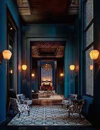 paint colors for dark roomsHow to Use Bold Paint Colors in Your Living Room