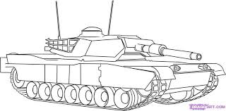 Small Picture tank coloring pages