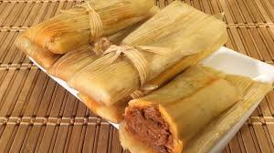 mexican food tamales. Simple Tamales YouTube Premium Intended Mexican Food Tamales E