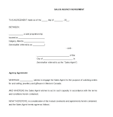Contract Agreement Template Between Two Parties Simple Agreement Template