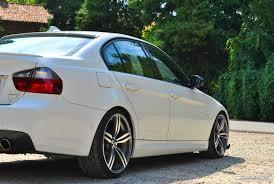 BMW Convertible 2007 335i bmw : Fabio's 2007 BMW 335i M-Sport - BIMMERPOST Garage