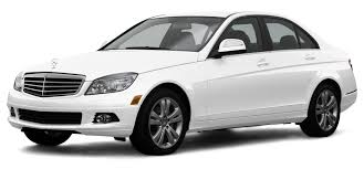 Amazon.com: 2008 Mercedes-Benz C300 Reviews, Images, and Specs ...