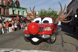 Want to Decorate Your Car or Truck for the Holidays? We've Got Some ...