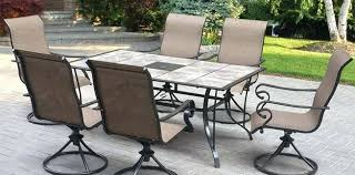 outdoor table covers. Patio Table Dining Sets Covers Amazon Outdoor
