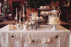 table decoration ideas for engagement party home design