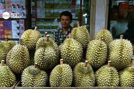 คนมาเลย์เย้ยคนไทยกินทุเรียนไม่เป็น โวทุเรียนตัวเองดีที่สุดในโลก -  โพสต์ทูเดย์ รอบโลก
