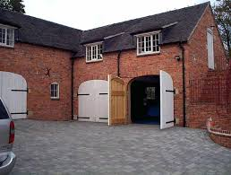 side hinged garage doors classic changing upvc with windows