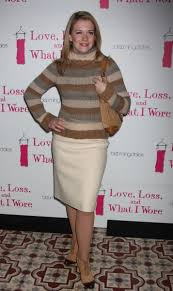 Photos: LOVE, LOSS AND WHAT I WORE Welcomes New Cast Rhea, Gleason ...
