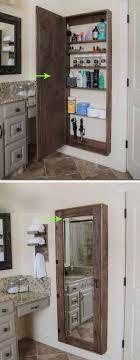 Rustic Bathroom Storage 27 Beautiful Diy Bathroom Pallet Projects For A Rustic Feel