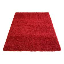 contemporary red rugs on decor  miaowanco
