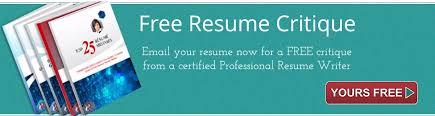 Resume Critique Free Interesting Free Resume Critique And Review Swarnimabharathorg