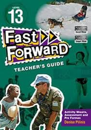 Fast Forward Green Level 13 Teacher's Guide, Fast Forward by Sharon Holt |  9780170125840 | Booktopia