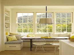 Kitchen Window Seat Bay Window Nook Metaldetectingandotherstuffidigus