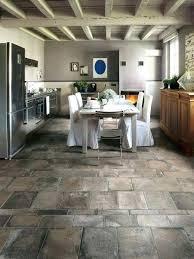 Kitchen Floor Ideas Cheap