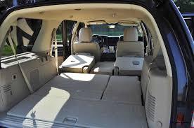 2015 Lincoln NAVIGATOR 4x4 Reserve - Interior Photos 4