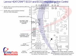 lennox hvac owners servicers community forum here is the drawing of the circuit board that you should have in your furnace