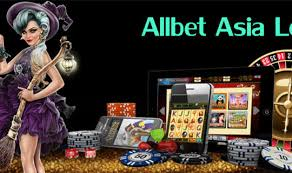 Allbet24 Archives - ABA BACCARAT