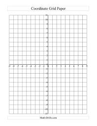 40x40 Coordinate Graph Paper Kirche Oberoderwitz De