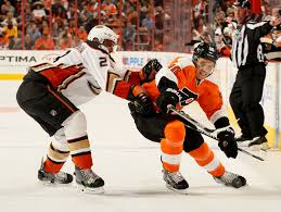 Philadelphia Flyers Bedroom Great Photos From The Anaheim Ducks Vs Philadelphia Flyers Match