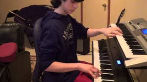Light My Fire Piano Cover Light My Fire Keyboard Cover Youtube